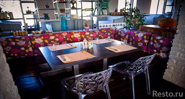 Бакинский дворик кафе в гатчине с фото